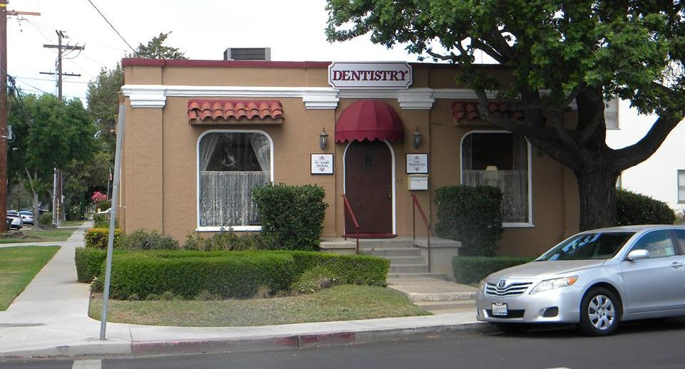 dentists in long beach