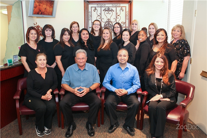 newport beach dentists