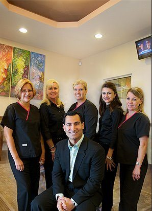 dallas dentists