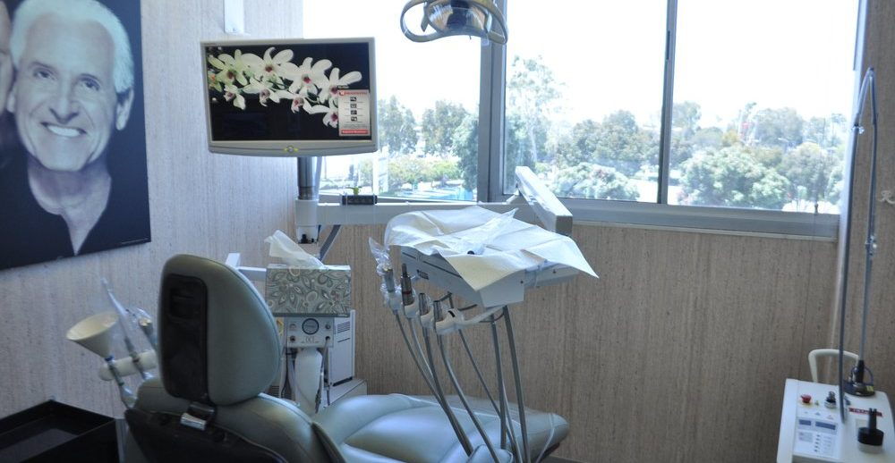 dentists in venice beach