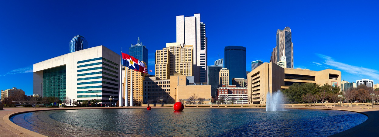dallas city image